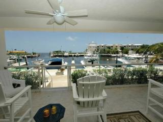 Chic marinafront villa-114 Mariners Club Key Largo - Key Largo vacation rentals