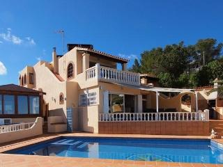 Cala Moli 913 - Balearic Islands vacation rentals