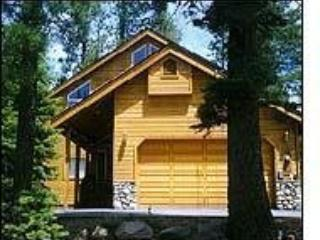 Zachariasen ~ RA4592 - Truckee vacation rentals