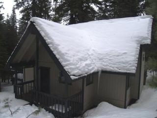 Lee ~ RA4604 - Truckee vacation rentals