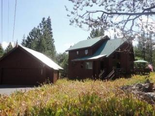 Burruss ~ RA4611 - Truckee vacation rentals