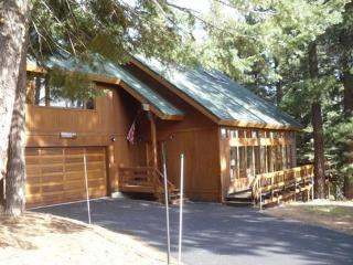 Homer ~ RA4625 - Truckee vacation rentals