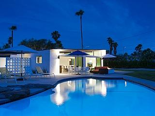 Sleek Retreat - Palm Springs vacation rentals
