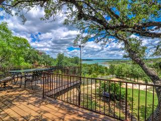 Waters Edge Retreat At Canyon Lake - Canyon Lake vacation rentals