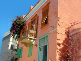 Neoclassic Apartement  Ermoupolis Syros GREECE CYCLADES - Siros vacation rentals