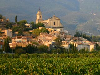Lovely House to Rent in Provence Village - Bedoin vacation rentals