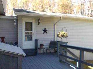 Penn Forest Guest House. - Jim Thorpe vacation rentals
