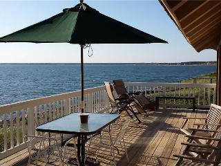 WATERFRONT - LT. ISLAND! - WTAYL - Wellfleet vacation rentals