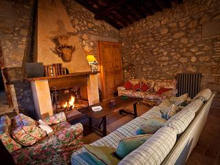 I Piantoni di Penna: a charming experience - Penna in Teverina vacation rentals