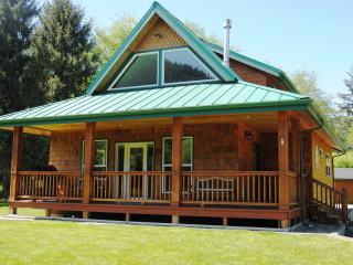 Welcome to the Elk House! - Quinault vacation rentals