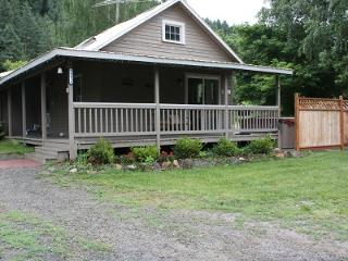 The Old Homestead Nightly Rental - Hot Tub! - Leavenworth vacation rentals