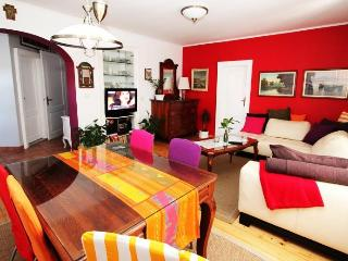 Spacious apartment in historical core - Split vacation rentals