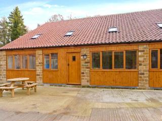 THE GRANARY, family-friendly, eco central heating, enclosed gravelled area, near Thirsk, Ref 19935 - North Yorkshire vacation rentals