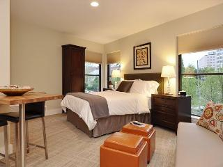 DuPont Place Large Studio #4 - District of Columbia vacation rentals