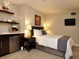 DuPont Place Studio #3 - District of Columbia vacation rentals