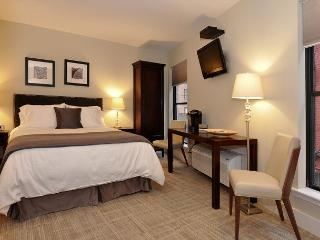 DuPont Place Studio #6 - District of Columbia vacation rentals