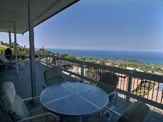 NEW! Ho'o Maluhia (to bring or cause Peace) - Kailua-Kona vacation rentals