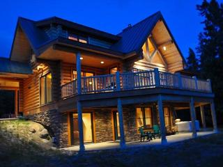 Eagle's Nest above Lake Cle Elum!  4BR Log Home | Summer Specials! - Cle Elum vacation rentals