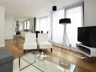 The Oxford House Penthouse - London vacation rentals