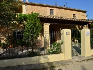 Can Pere Frare Historic Rural - Llubi vacation rentals