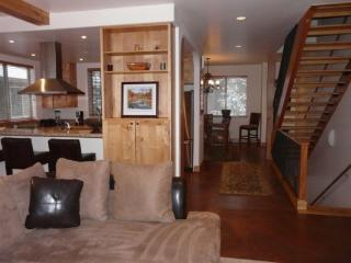 Pine Ridge Getaway, Warm Springs - Sun Valley vacation rentals