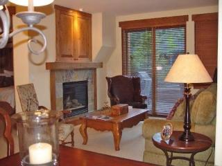 Westridge Unit, Easy Walk To River Run & Town - Sun Valley vacation rentals