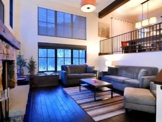 Hourglass, Amazing Townhome, Walk to Ski/Town - Sun Valley vacation rentals