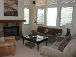 Valley Run Townhomes, Ketchum, Hot Tub - Sun Valley vacation rentals