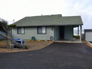 Oceanfront Solitude ~ RA5829 - Gleneden Beach vacation rentals