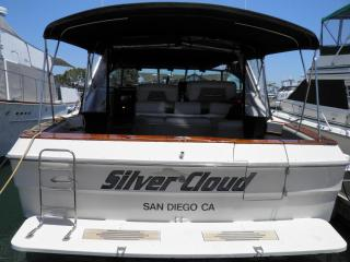BOAT & BREAKFAST -  Silver Cloud - San Diego vacation rentals