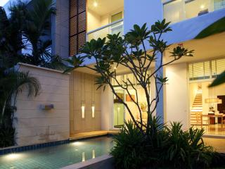 Modern Three Bed Townhouse with pool in Naiharn - Rawai vacation rentals