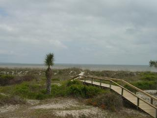 Lighthouse Point Rental 21A - Tybee Island vacation rentals