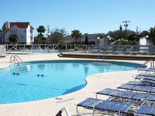 Lighthouse Point Rental 27A - Tybee Island vacation rentals