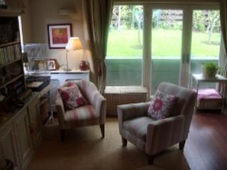 COTTAGE IN  NORTH BERWICK  EAST LOTHIAN SCOTLAND - North Berwick vacation rentals