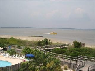 Savannah Beach & Racquet Club 303B - Tybee Island vacation rentals