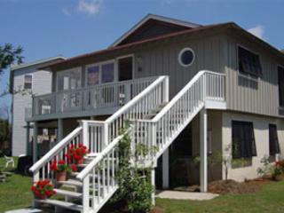Beach House on Tybee 9 Rose up - Tybee Island vacation rentals