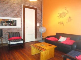 Luminous Aptartment in historical building. - Buenos Aires vacation rentals