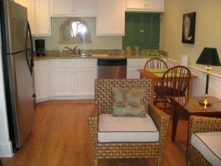 Pavilion Walk 1608 Jones - Tybee Island vacation rentals