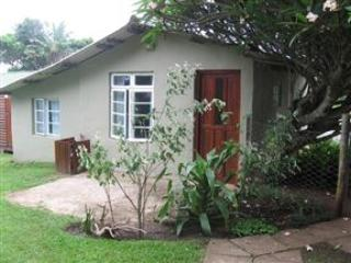 Kei Mouth. Fern Cottage - Kei Mouth vacation rentals
