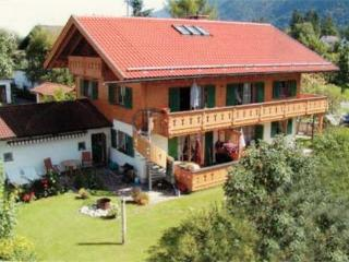 Vacation Apartment in Farchant - 344 sqft, rustic, quiet, country (# 4009) - Bavaria vacation rentals