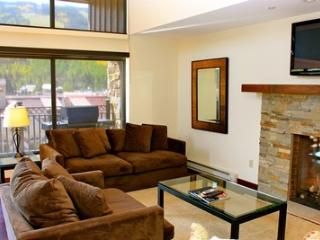 Landmark 3 Bedroom plus Loft - Vail vacation rentals