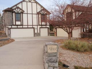 Carriage House rental in upscale neighborhood - Fort Collins vacation rentals