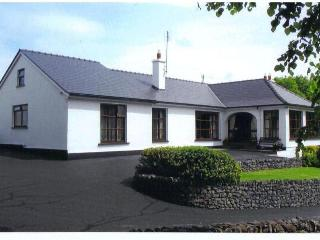 Carrowkeeran, Murrisk,  Croagh Patrick, Westport Co Mayo IRELAND - Westport vacation rentals