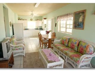 SMB Area Private Villa From $995/wk ($100/ nite*) - West Bay vacation rentals