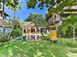 Secret Deal! 3 BR Villa Yasmine at Karma Jimbaran - Jimbaran vacation rentals