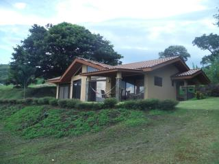 Beautiful house on Lake Arenal, Costa Rica - Tilaran vacation rentals