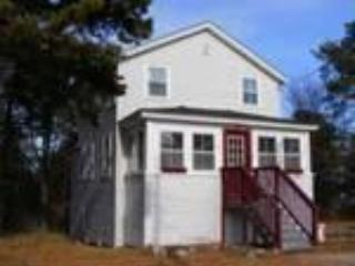 front view - still 1 week available! - Saco - rentals