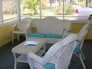 Moonfleet Cottage 1314-5th - Tybee Island vacation rentals