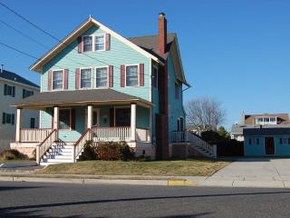 1005 Kearney  2 Blks to Beach 109055 - Ocean City vacation rentals