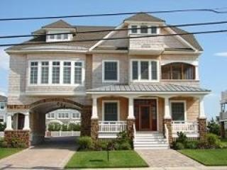 The Lady of the Sea 26186 - Ocean City vacation rentals